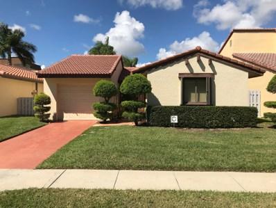 6353 Lantana Pines Drive, Lake Worth, FL 33462 - MLS#: RX-10474098