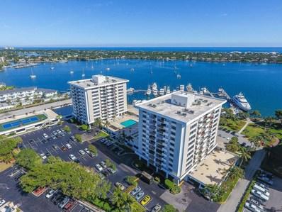 1200 Marine Way UNIT 107, North Palm Beach, FL 33408 - MLS#: RX-10474103
