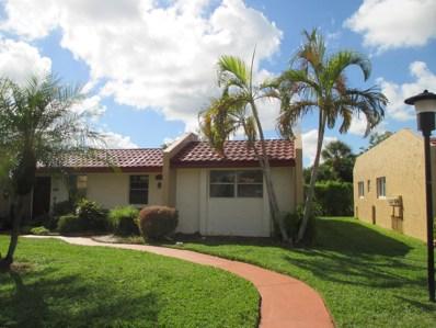 402 Lake Carol Drive, West Palm Beach, FL 33411 - MLS#: RX-10474128