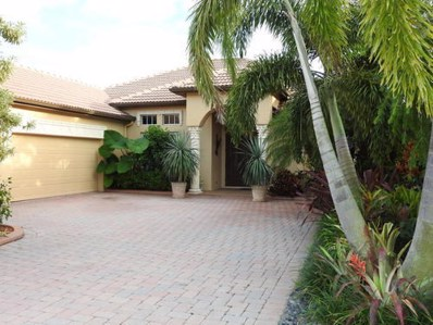 933 SW Grand Reserves Boulevard, Port Saint Lucie, FL 34986 - MLS#: RX-10474138