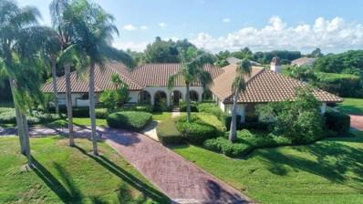 3510 Glenwood Court, Delray Beach, FL 33445 - MLS#: RX-10474162