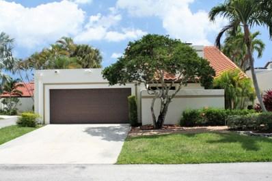 21530 Campo Allegro Drive, Boca Raton, FL 33433 - MLS#: RX-10474163