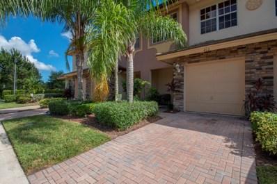 412 SE Bloxham Way, Stuart, FL 34997 - MLS#: RX-10474164