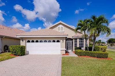 825 SW Lake Charles Circle, Port Saint Lucie, FL 34986 - MLS#: RX-10474169