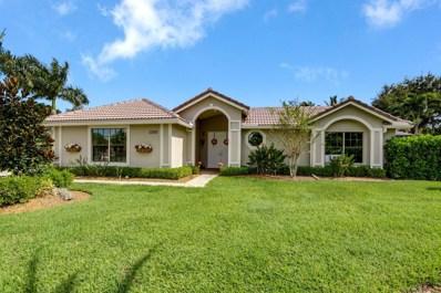 1350 Velda Way, Wellington, FL 33414 - MLS#: RX-10474219