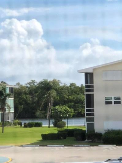 560 Horizons Boulevard W UNIT 206, Boynton Beach, FL 33435 - MLS#: RX-10474221