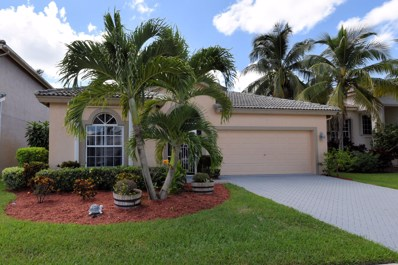 11478 Beacon Pointe Lane, Wellington, FL 33414 - MLS#: RX-10474231