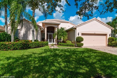506 Blue Lake Drive, Port Saint Lucie, FL 34986 - MLS#: RX-10474244