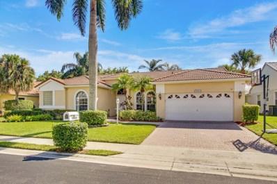10263 Allamanda Circle, Palm Beach Gardens, FL 33410 - MLS#: RX-10474251