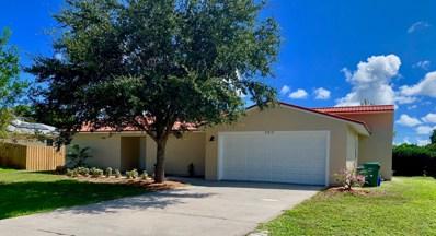 5512 Paleo Pines Circle, Fort Pierce, FL 34951 - MLS#: RX-10474265