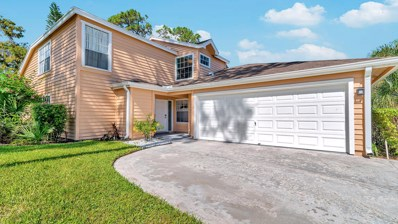 13097 Quiet Woods Road UNIT A, Wellington, FL 33414 - MLS#: RX-10474280