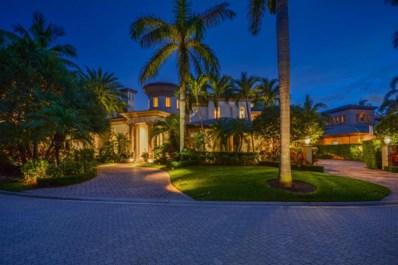 1008 Grand Court, Highland Beach, FL 33487 - MLS#: RX-10474283