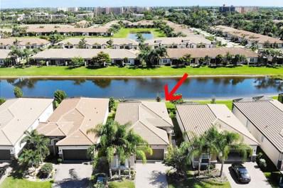 14974 Rapolla Drive, Delray Beach, FL 33446 - MLS#: RX-10474326