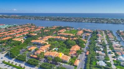 107 Yacht Club Way UNIT 206, Hypoluxo, FL 33462 - MLS#: RX-10474380