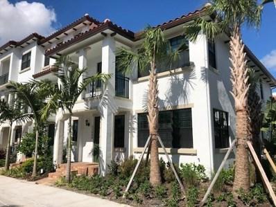 11659 SW 13th Court UNIT 1724, Pembroke Pines, FL 33025 - MLS#: RX-10474391