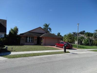 5084 Willow Pond Road W, West Palm Beach, FL 33417 - #: RX-10474393