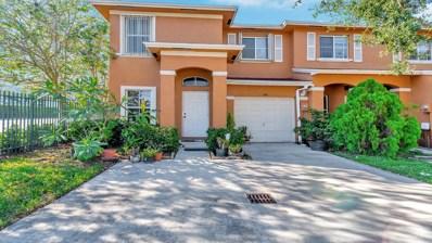 144 S Palm Villas Way, Palm Springs, FL 33461 - MLS#: RX-10474402