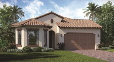 11835 S Baypoint Circle, Parkland, FL 33076 - #: RX-10474415