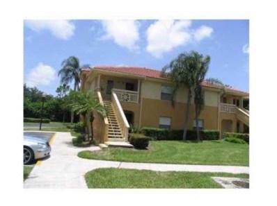 4823 Via Palm Lakes UNIT 1313, West Palm Beach, FL 33417 - MLS#: RX-10474416