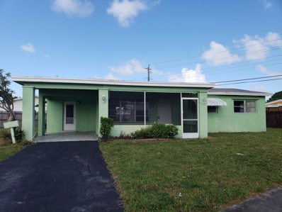 4000 NW 3rd Terrace, Deerfield Beach, FL 33064 - MLS#: RX-10474435