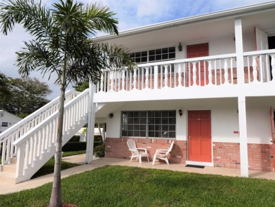 5505 N Ocean Boulevard UNIT 3-201, Ocean Ridge, FL 33435 - MLS#: RX-10474437