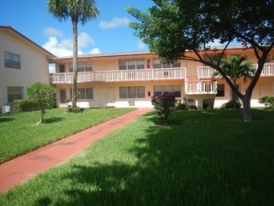 91 Waltham D, West Palm Beach, FL 33417 - MLS#: RX-10474449
