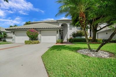 11626 Briarwood Circle UNIT 3, Boynton Beach, FL 33437 - MLS#: RX-10474450