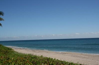 3215 S Ocean Boulevard UNIT 707, Highland Beach, FL 33487 - MLS#: RX-10474455