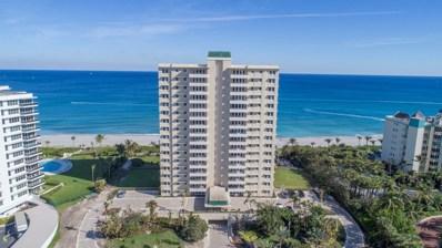 750 S Ocean Boulevard UNIT 6-N, Boca Raton, FL 33432 - MLS#: RX-10474481