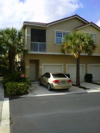 152 Village Boulevard UNIT C, Tequesta, FL 33469 - MLS#: RX-10474487