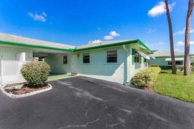 616 Hummingbird Lane, Delray Beach, FL 33445 - MLS#: RX-10474493