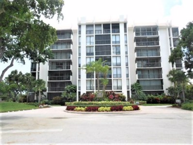 1634 Bridgewood Drive UNIT 1634, Boca Raton, FL 33434 - #: RX-10474494