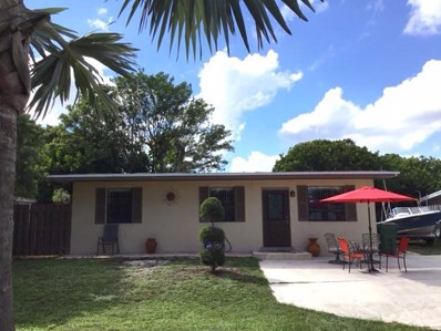55 Davis Road, Palm Springs, FL 33461 - #: RX-10474507