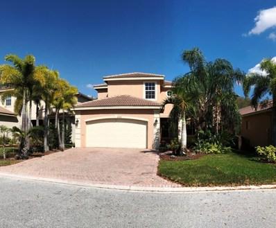 10608 Walnut Valley Drive, Boynton Beach, FL 33473 - MLS#: RX-10474529