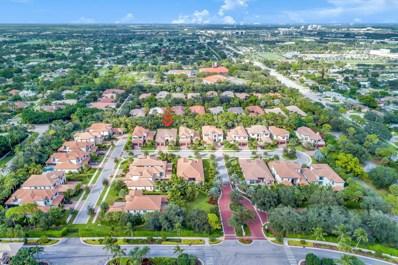185 Gardenia Isle Drive, Palm Beach Gardens, FL 33418 - MLS#: RX-10474555
