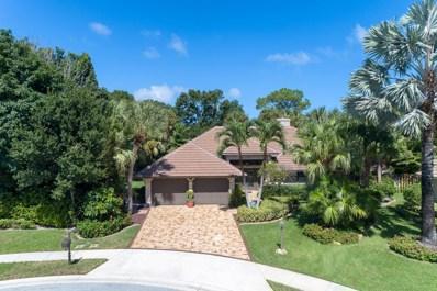 2801 Bayonne Drive, Palm Beach Gardens, FL 33410 - MLS#: RX-10474560