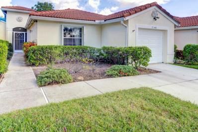 7140 Burgess Drive, Lake Worth, FL 33467 - MLS#: RX-10474605