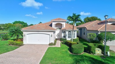 11542 Green Golf Lane, Boynton Beach, FL 33437 - #: RX-10474610