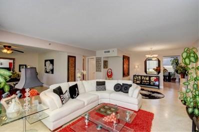 7186 Promenade Drive UNIT 102, Boca Raton, FL 33433 - #: RX-10474619