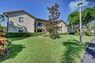 7633 Tahiti Lane UNIT 201, Lake Worth, FL 33467 - #: RX-10474623
