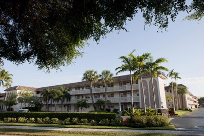 400 NE 20 Street UNIT C102, Boca Raton, FL 33431 - MLS#: RX-10474629