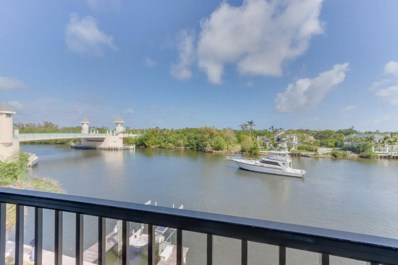 740 E Ocean Avenue UNIT 408, Boynton Beach, FL 33435 - MLS#: RX-10474665
