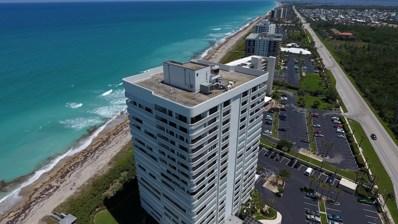 9960 S Ocean Drive UNIT 404, Jensen Beach, FL 34957 - MLS#: RX-10474688