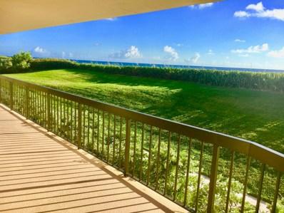3440 S Ocean Boulevard UNIT 102n, Palm Beach, FL 33480 - MLS#: RX-10474732