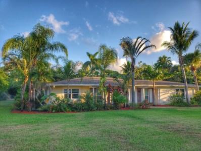 2375 NW Fork Road, Stuart, FL 34994 - MLS#: RX-10474766
