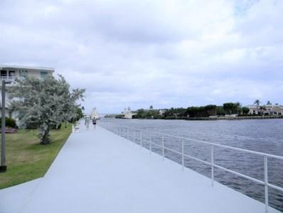 680 Horizons W UNIT 101, Boynton Beach, FL 33435 - MLS#: RX-10474777