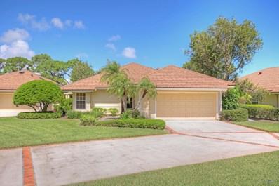 7008 SE Winged Foot Drive, Stuart, FL 34997 - MLS#: RX-10474778