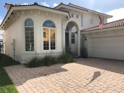 3 Lakeside Palms Court, Lake Worth, FL 33460 - #: RX-10474791