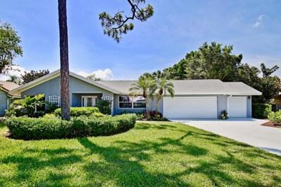 6451 Woodthrush Court, West Palm Beach, FL 33418 - MLS#: RX-10474815