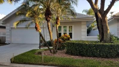 226 Canterbury Drive W, Palm Beach Gardens, FL 33418 - MLS#: RX-10474817